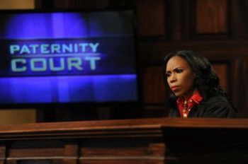 'Lauren Lake's Paternity Court' Delivers Series-Best Metered Market Household Rating Categories: Network TV Press Releases  Written By Amanda Kondolojy November 17th, 2014