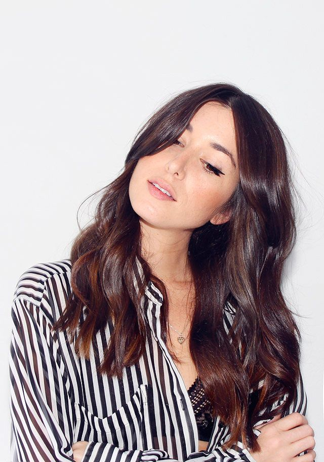balayage hair | THE CHRONICLES OF HER.: NEW HAIR! AND 4 TIPS FOR THE PERFECT BALAYAGE.