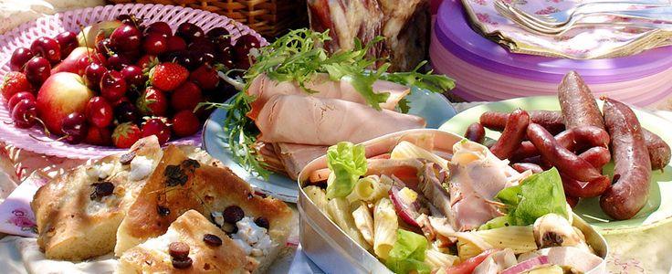 Prøv en av disse fire oppskriftene neste gang du gjør klar for et utendørs måltid.
