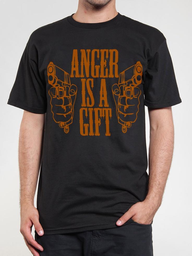 #anger  #gift  #guns  #vendetta