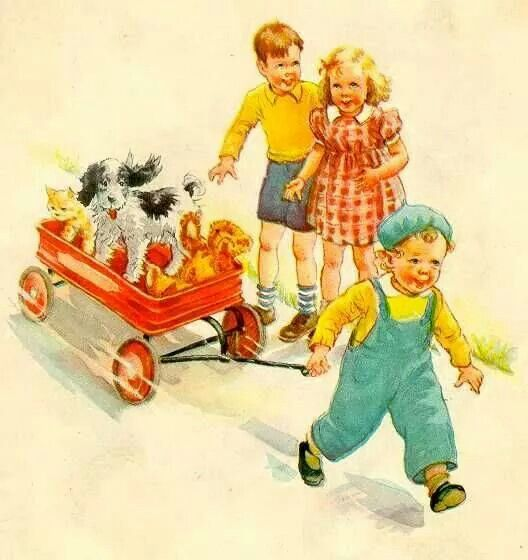 Dick And Jane Images 43
