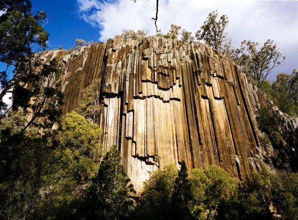 Sawn Rocks in Mount Kaputar National Park | NSW National Parks