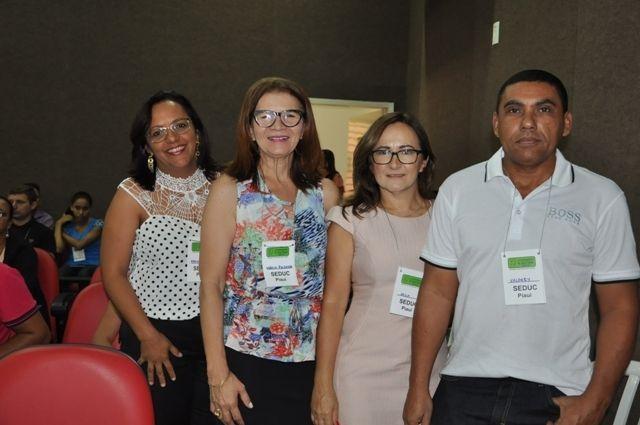 Portal da Secretaria da Educação e Cultura do Piauí