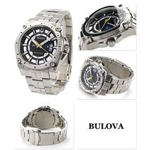 Relógio Bulova 96B131 Precisionist