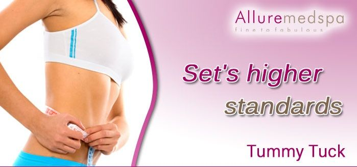 Find Best Cosmetic Plastic Surgery clinic for Standard Tummy Tuck Surgery in Mumbai. There are several options available for Standard Tummy Tuck surgery (Abdominoplasty)   Mumbai - India. You can find your right clinic at www.tummytuck-india.com at affordable price. Just visit to www. Alluremedspa.in to get procedure pricing, doctor & patient reviews etc.