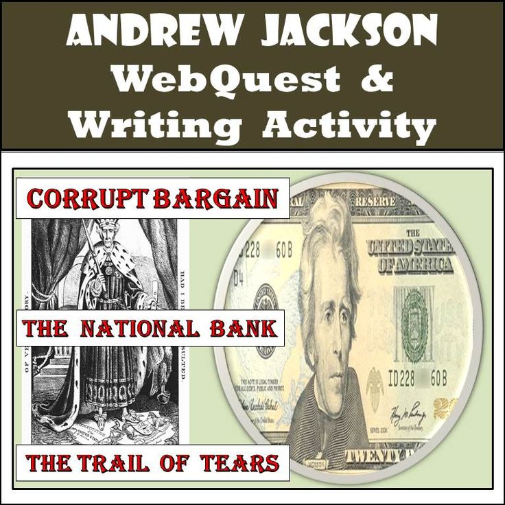 andrew jackson and the new american nationalism American nationalism was strengthened during andrew jackson's presidency partly because of jackson's ability to  old mores against the new democracy, states rights versus central .