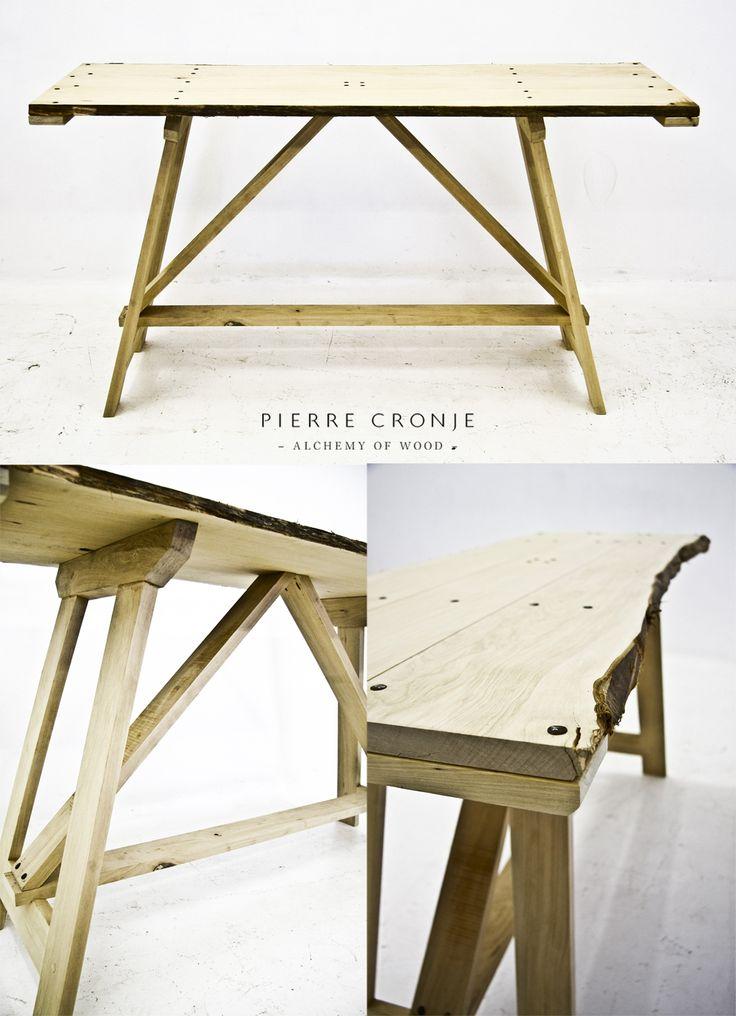 A Pierre Cronje Karoo Console
