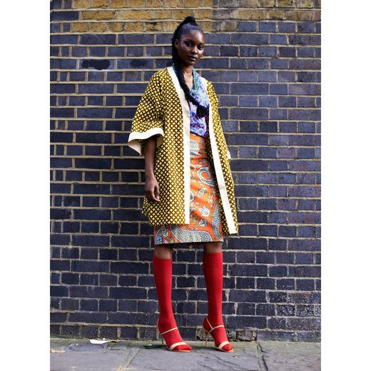 17 Best Ideas About African Street Style On Pinterest African Style African Prints And Stella