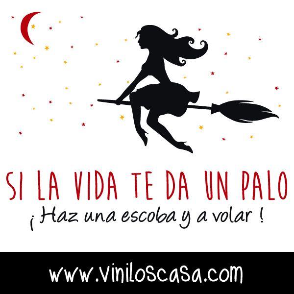 #Frases para compartir --> www.viniloscasa.com