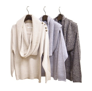 Sweater: Style