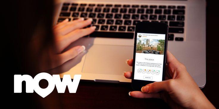 Booking Now для iOS позволит забронировать номер в отеле за несколько минут - http://lifehacker.ru/2015/03/12/booking-now/