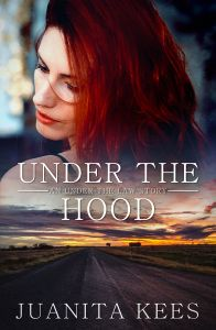 Under the Law Series – Juanita Kees Books