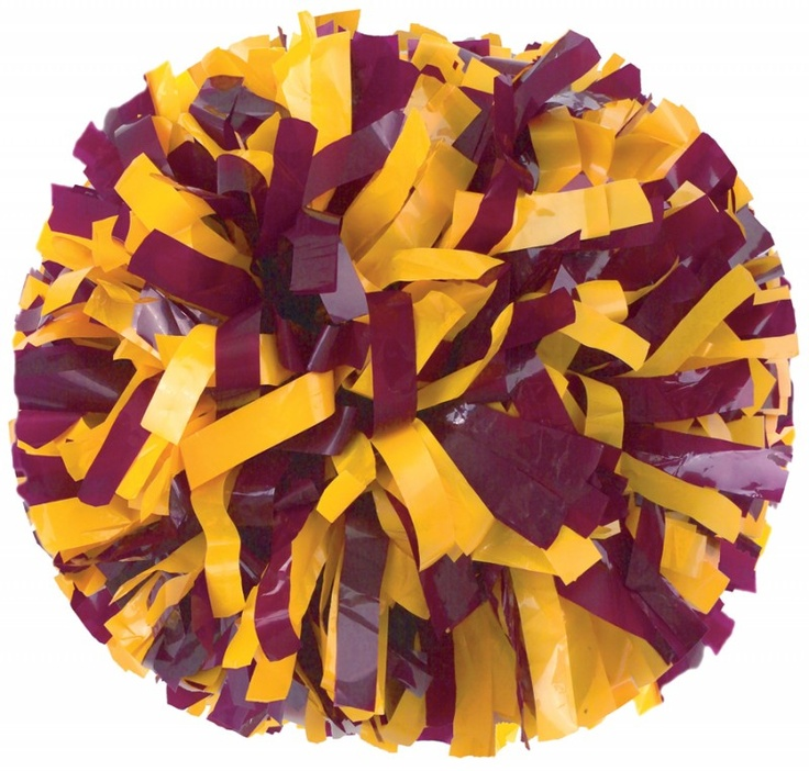 Cheer On Your Favorite BC Team With These Maroon And Gold