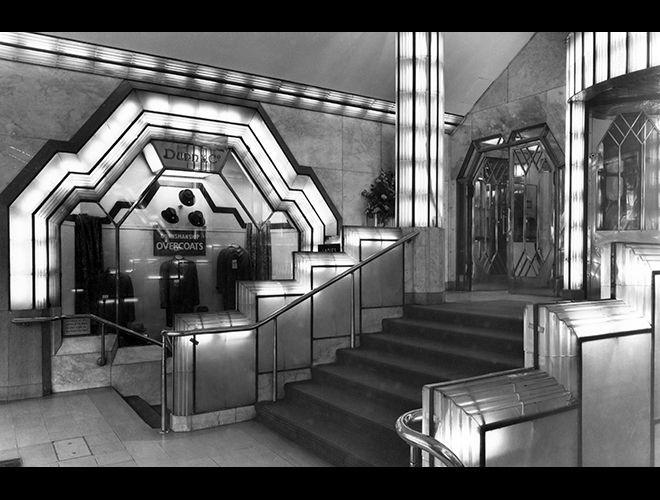 Foyer Architecture Library : Best images about art deco entrances on pinterest