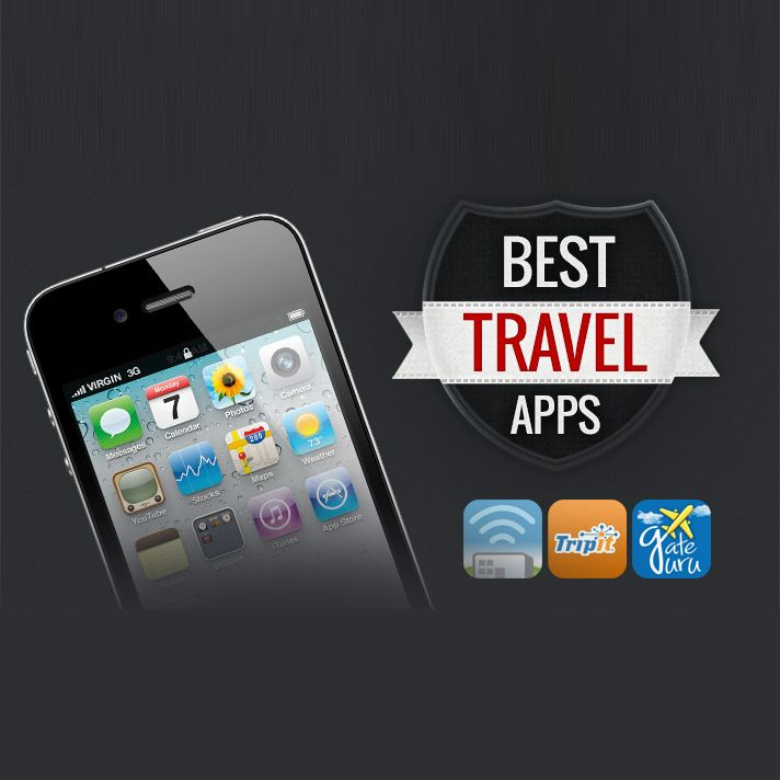 Not only will Gate Guru keep track of your flight information, this great app also lets you know about your airport and offers personalized information based on your arrival or departure terminal.  Search for food, shops or services and have access to airport maps and local weather forecasts as well. - See more at: http://www.luggagefactory.com/the-travel-experts/blog-posts/travel-apps-love#sthash.LlAOwD1M.dpuf