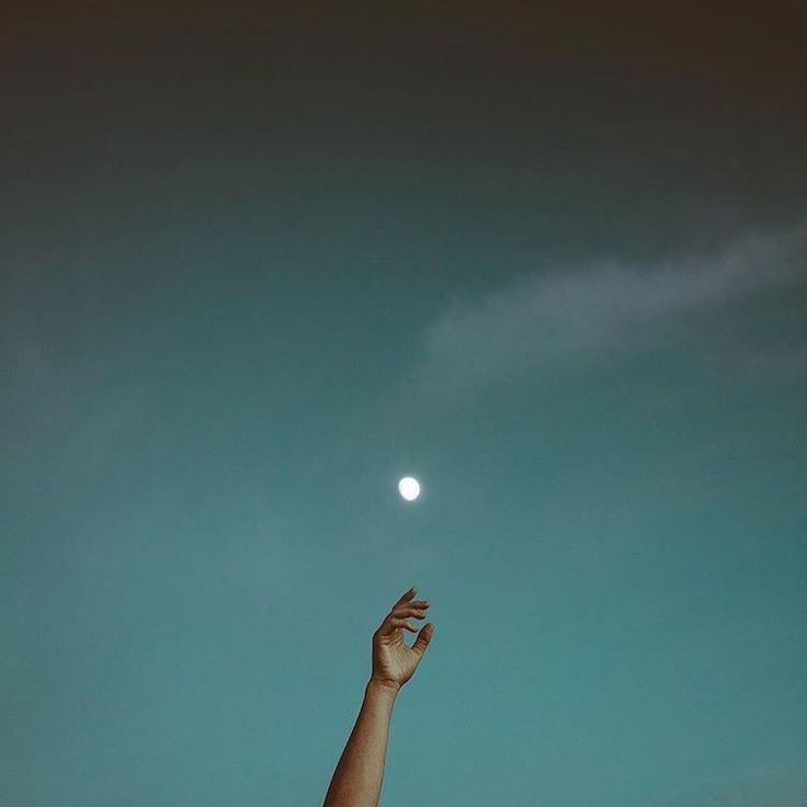 My love affair with the moon.