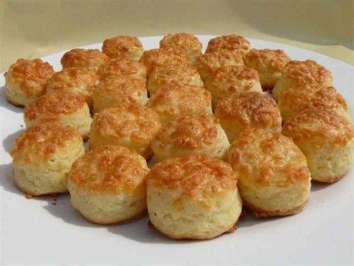Nagyon finom sajtos túrós pogácsa, puha és jó íze van | …Több mint recept Kedvencreceptek.com