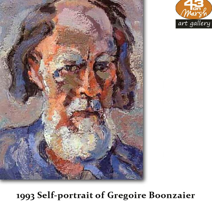 #SouthAfrican #Artist Gregoire Johannes Boonzaier (31 July 1909 Newlands, Cape Town - 22 April 2005 Onrus, near Hermanus) was a versatile and prolific South African painter of landscapes, portraits, still life's, seascapes and figures in oil, watercolour, ink, wash, pencil and charcoal, and a large number of lino cuts. Click here to read more: http://on.fb.me/1mJJAsn #artist #SouthAfrican