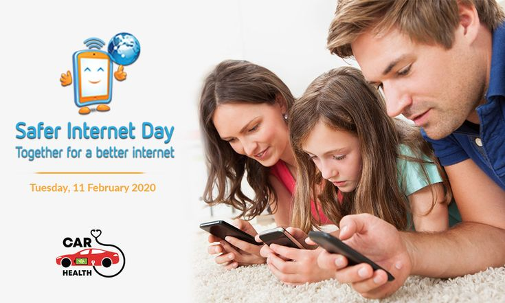 Safer Internet Day In 2020 Safe Internet Internet Call To Action