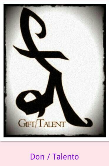 Don/Talento