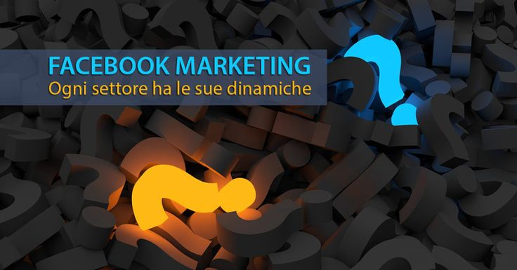 Facebook Marketing.