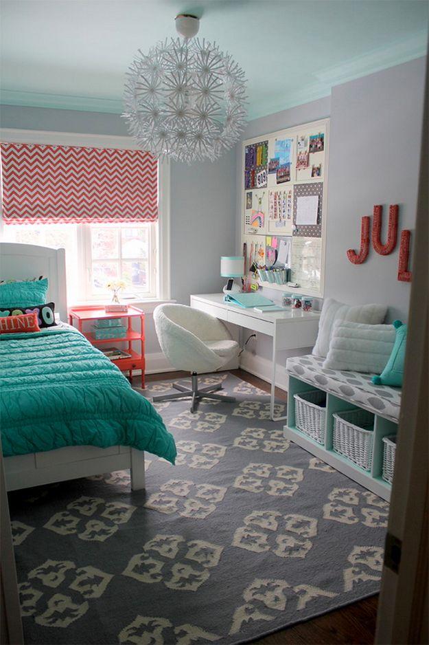 Inspiração de decor para o seu quarto: http://www.lerdormircomer.com.br/2013/07/inspiracaodedecorparaseuquarto.html