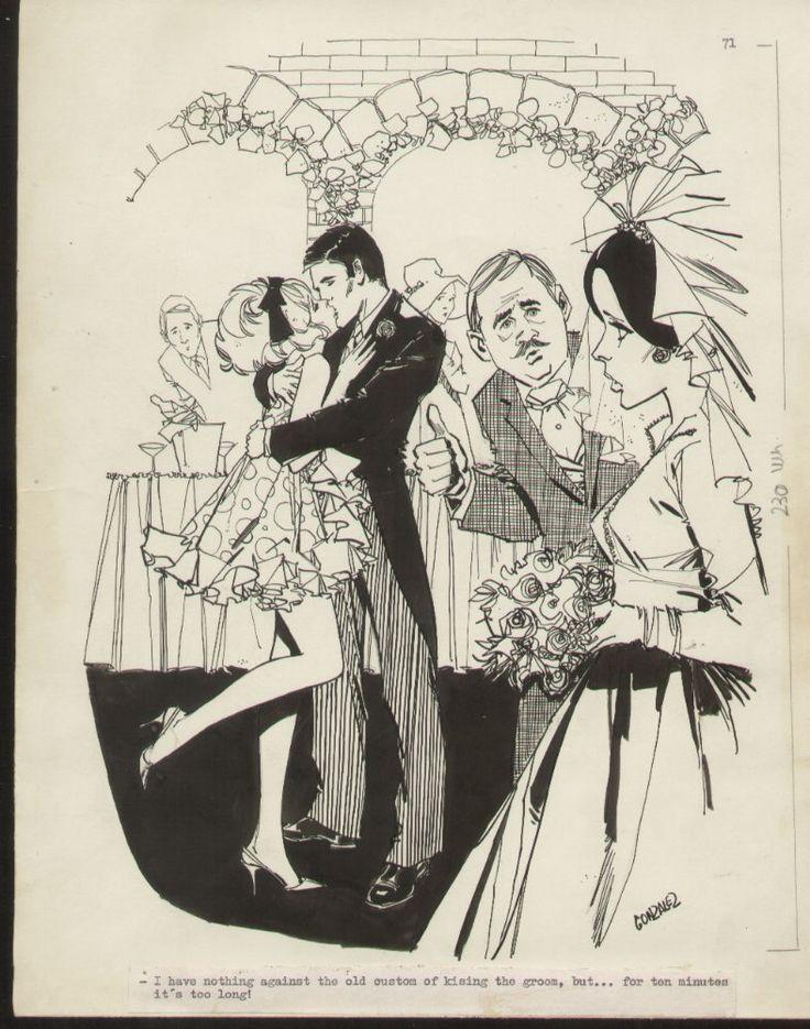 Anthony's Comic Book Art :: For Sale Artwork :: Pamela #71 ...