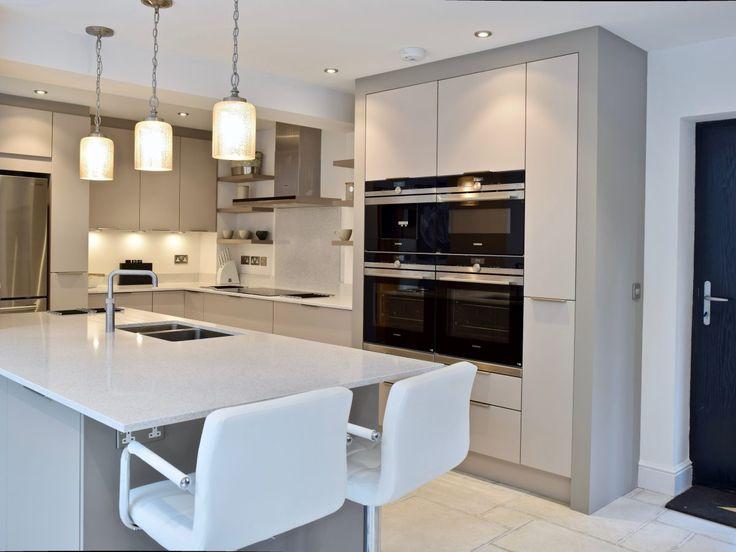 609 best küche images on Pinterest Kitchen ideas, Cook and Home - granit arbeitsplatten f r k chen