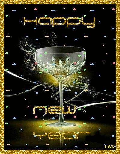 New Years Greetings ´j