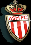 AS Monaco FC Ecusson / Logo