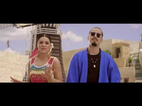 Capital T feat Dhurata Dora - Bongo (Official Video) - YouTube