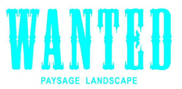 WANTED Landscape Architecture