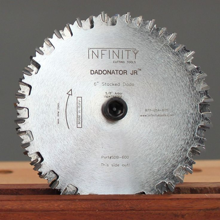 25 unique table saw dado blade ideas on pinterest using a worlds only dado saw blade set with chipper design outside cuts up to deep ideal for smaller larger table saws the dadonator jr keyboard keysfo Images