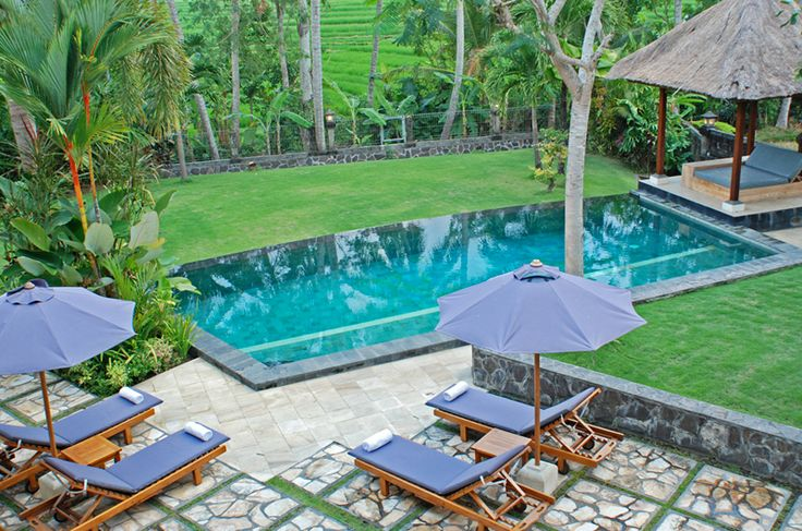 Villa Pursang | 4 bedrooms | Canggu