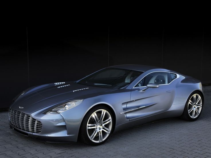 Bon Diagonal. Aston MartinMartin ...
