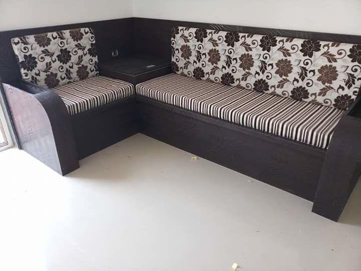 Sofa Set With Storage Wooden Sofa Set Sofa Set Sofa Set Designs