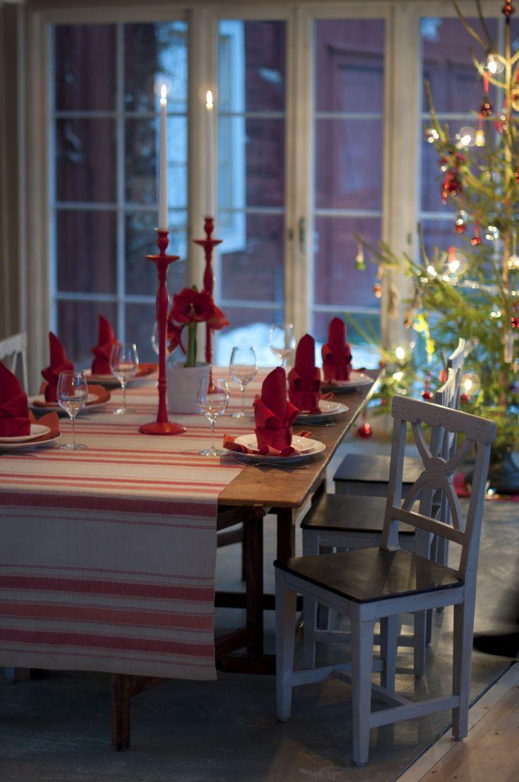 Christmas by Växbo Lin.