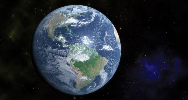 O que aconteceria se a Terra parasse? - Out4Mind