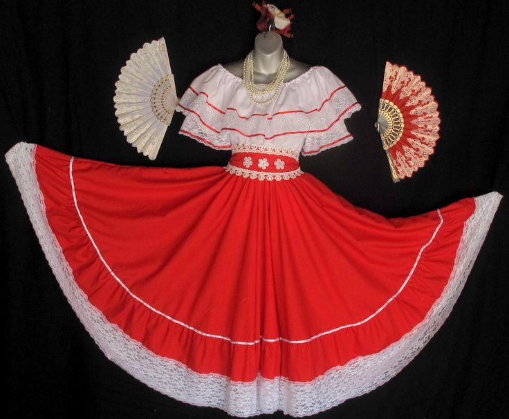 DANCE RED DANZA - tipicospr