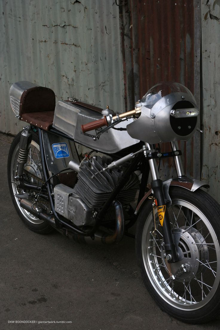 DKW Boondocker Project