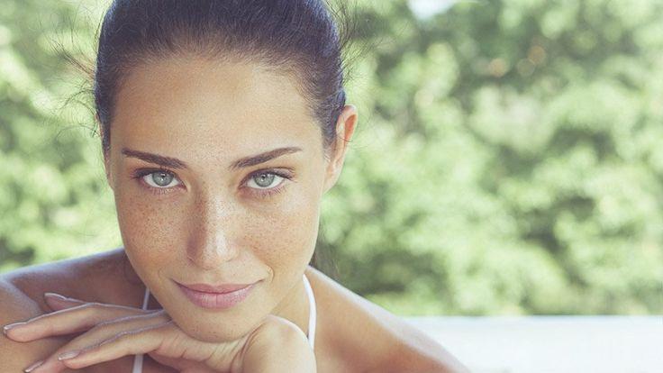 Strahlende Haut und glänzende Haare: Viele Beautytricks sind so einfach und dazu noch preisgünstig.