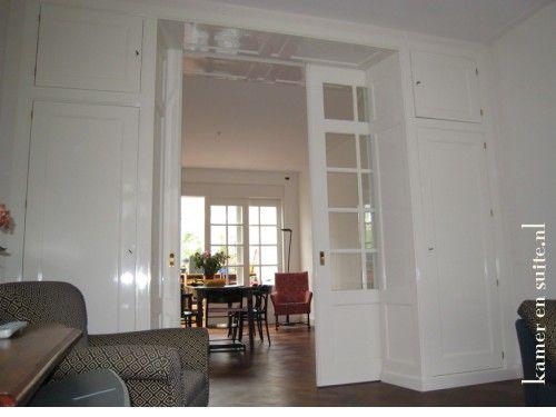 Kamer en Suite - Jaren '30