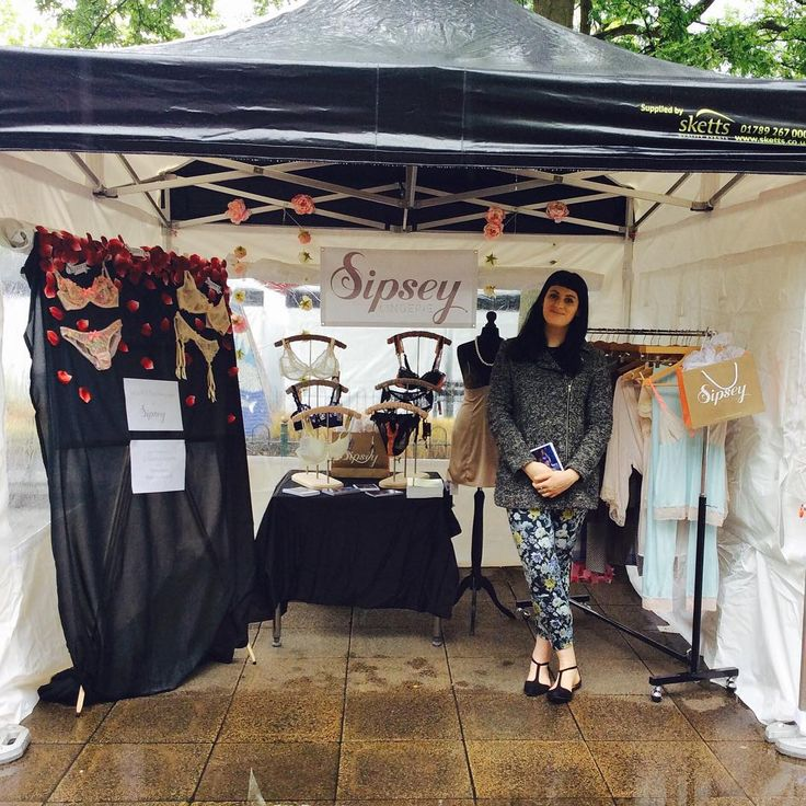 Say Hi to Tabby at our pop up store in @mellsquare #sunnyhull #popup #stand #flowers #instalingerie #nightwear