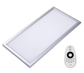Immax LED panel 300x1200x9mm 36W 3300lm PB + RC