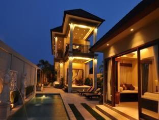 OopsnewsHotels - Bali Lighthouse Villa. Situated in the countryside, Bali Lighthouse Villa is a 40-minute drive from Ngurah Rai International Airport. It also provides a tour desk, babysitting/child services and room service.   The hotel offers a dry cleaning service, a car rental desk and a laundry service. A Wi-Fi connection is also provided.