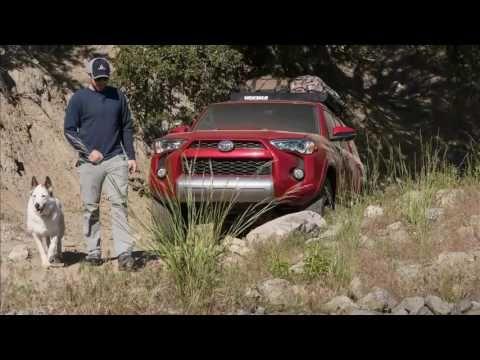 2017 Toyota 4Runner vs 2017 Ford Explorer Review