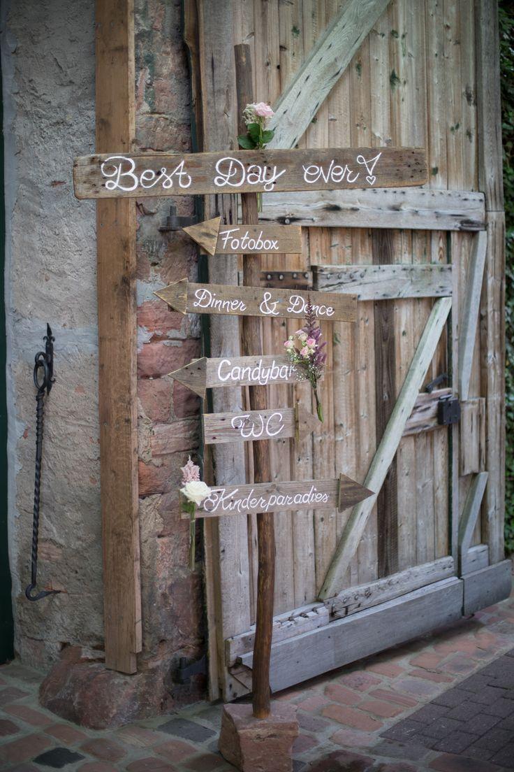 Hochzeit, Hochzeitsdeko, Hochzeitsdekoration, Idee, Inspiration, Idee, Pink, Pin …   – Hochzeitsdekoration
