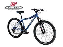Resultado de imagen para bicicletas mercurio