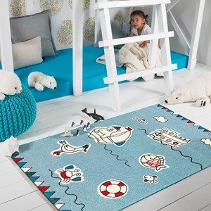 Arte Espina Kids Rugs 4185 62 - Free UK Delivery - The Rug Seller