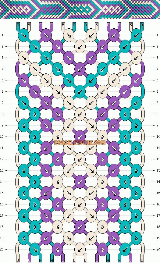 Normal Pattern #11434 added by mikkomix